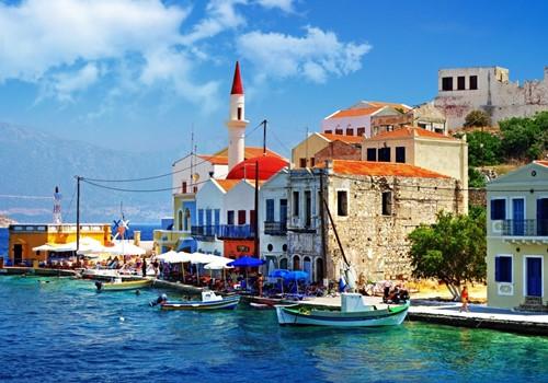 Hi Lạp