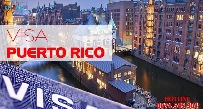 VISA PUERTO RICO