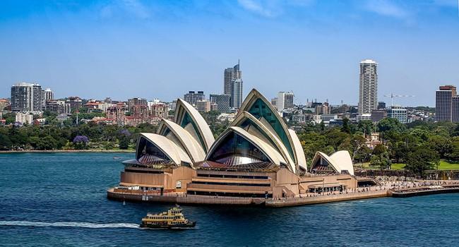 TOUR MELBOURNE – SYDNEY 2019
