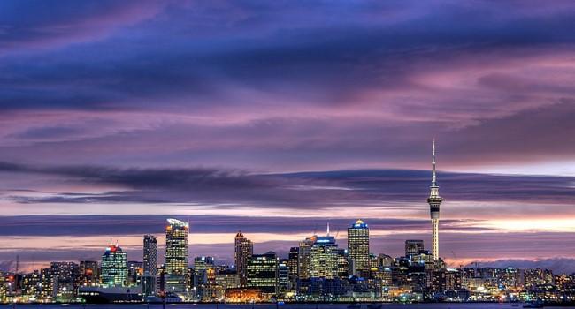 KHÁM PHÁ NEW ZEALAND