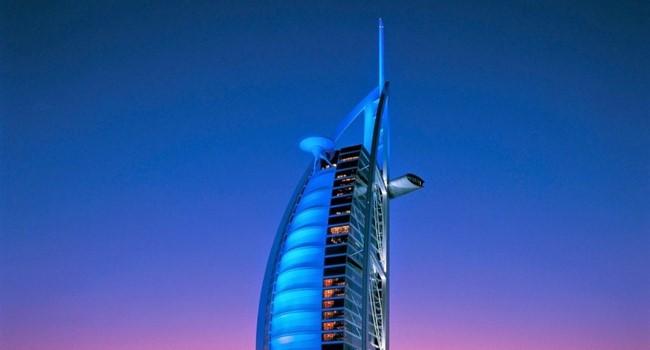 DU LỊCH DUBAI - PLAM ISLAND