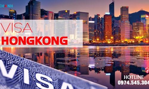 VISA HONGKONG