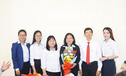 Hội Nghị Tổng Kết 2018 Và Bổ Nhiệm 2019