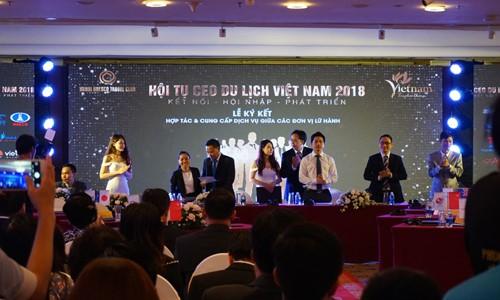 Hơn 300 CEO công ty du lịch hội ngộ tìm cơ hội hợp tác tại TP.HCM