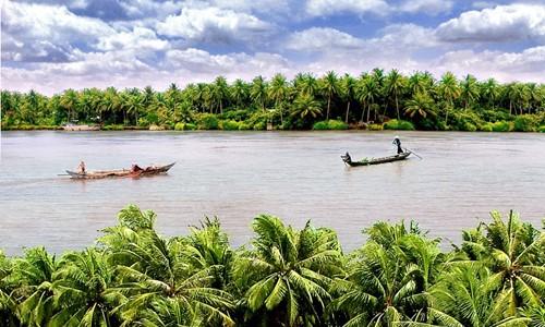 Thực Trạng Và Giải Pháp Nguồn Nhân Lực Du Lịch Đồng Bằng Sông Cửu Long