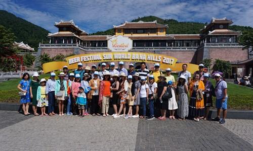 Vé đoàn - Xua tan lo lắng khi đi du lịch theo nhóm đông người!