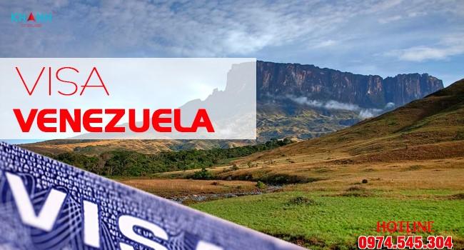 VISA VENEZUELA